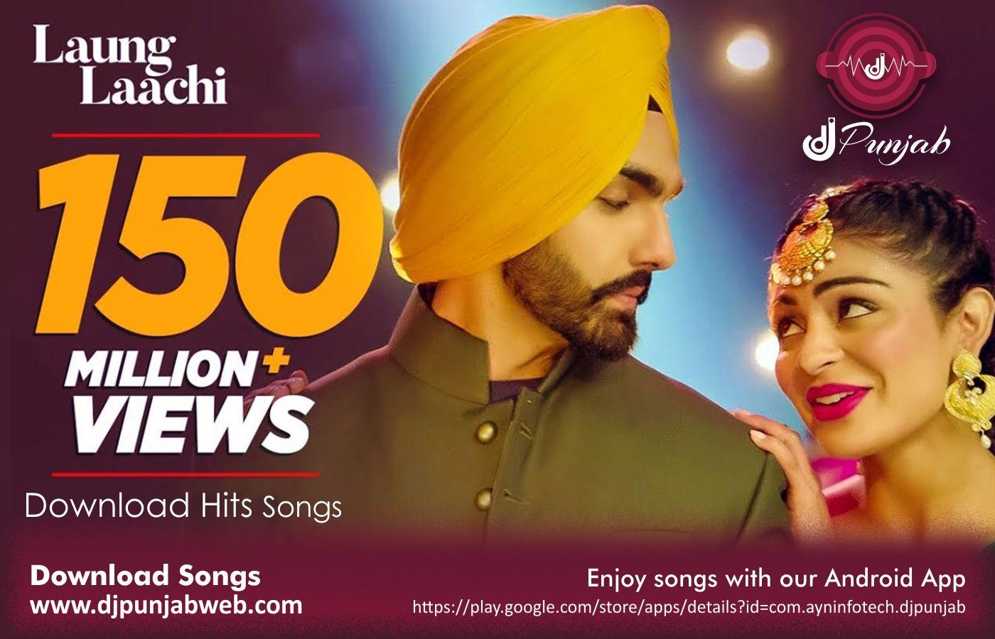 DjPunjab Latest Punjabi MP3 Songs & Movies Download Best Quality