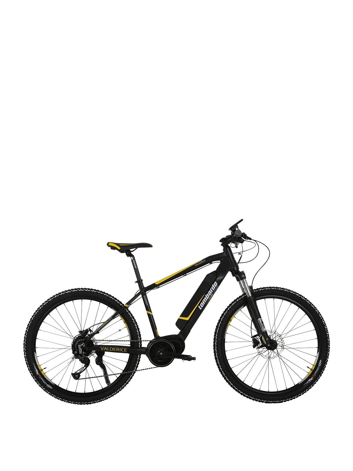 Lombardo Valderice Unisex Cm Mtb 16 Inch E Bike Bike Mtb Frames