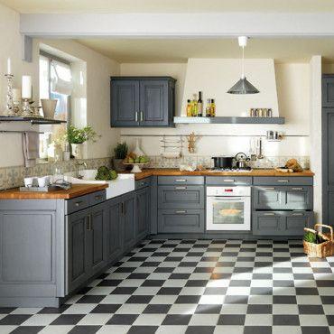 Cuisines Lapeyre  découvrez les tendances cuisines 2011 Cuisine
