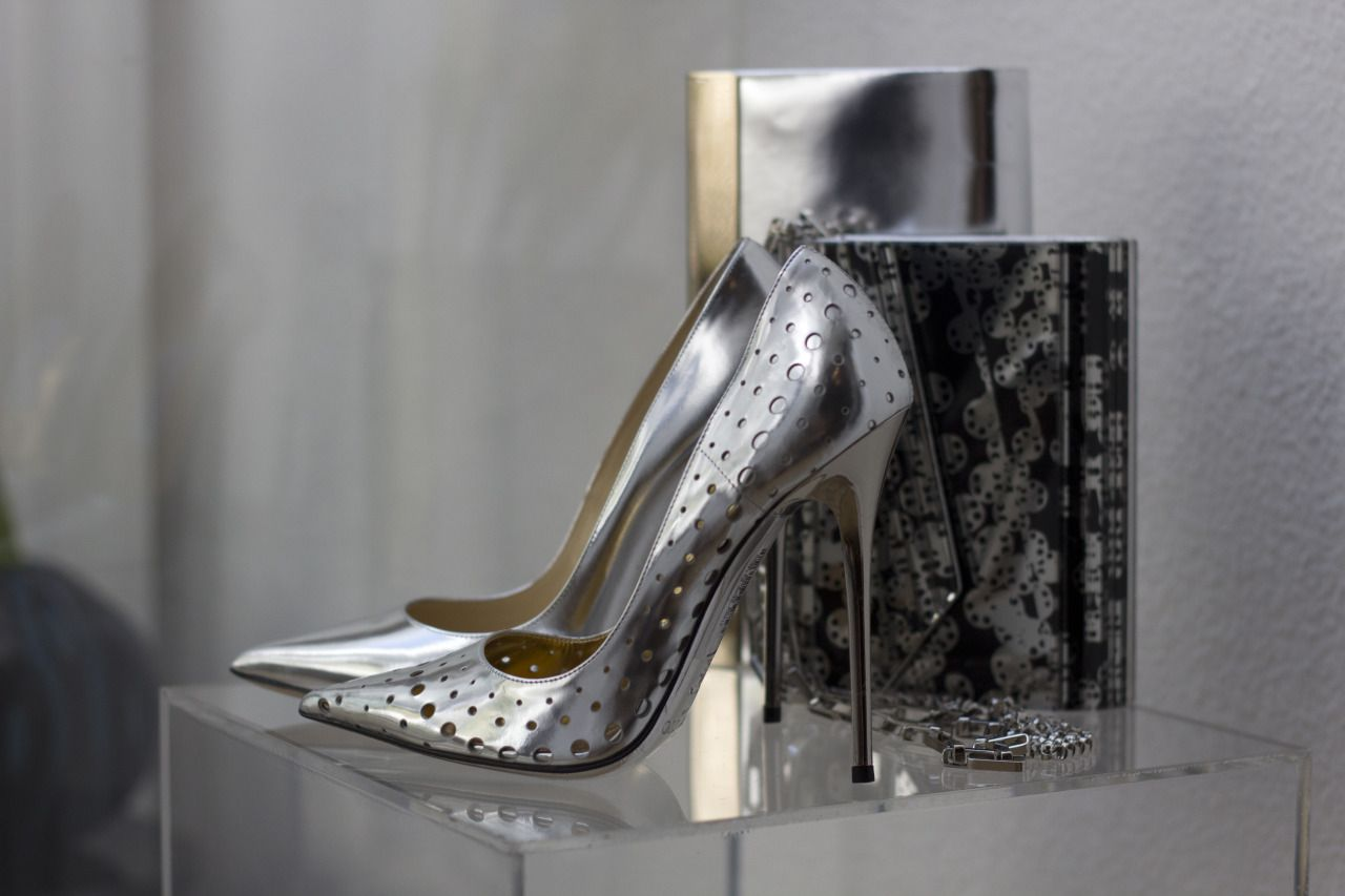 Jimmy Choo Cruise Collection 2013