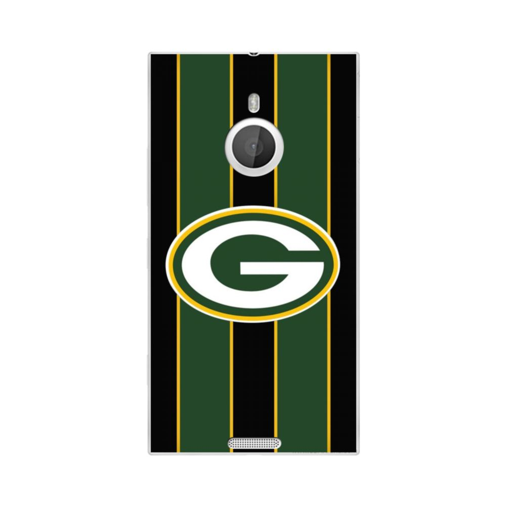 Green Bay Packers Vertical Stripes Iphone Xs Max Case Cool Iphone Cases Vertical Stripes Stripes