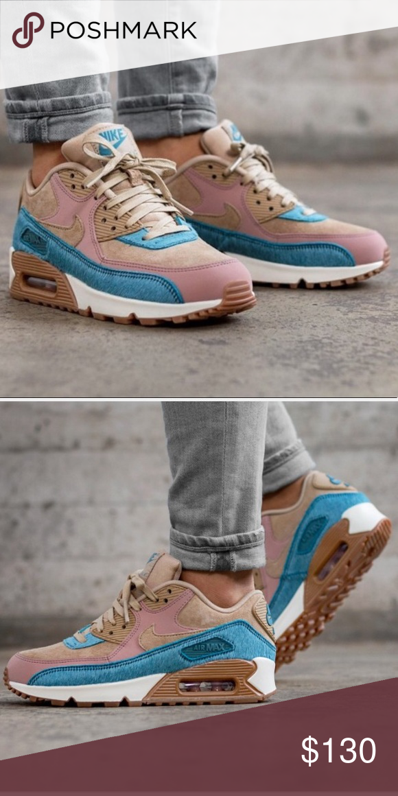 Nike air max 90 lx sneakers NWT (With images) | Nike air max 90