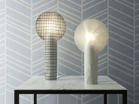 Paper Lamps Paper lamps, Ligne roset and 3d