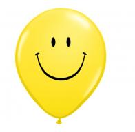 Smile Face Balloon