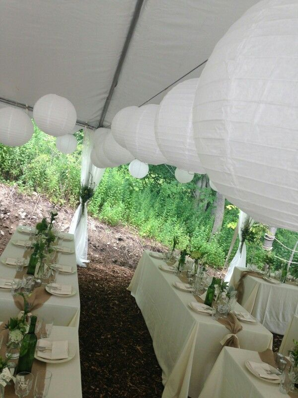 Wedding 8/16/2014 in South Sterling