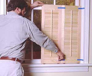 Indoor Window Shutters and More httpwwwscribdcomdoc