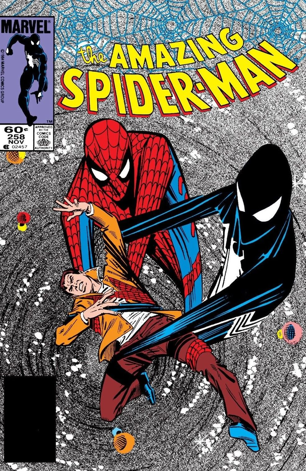 Pin by David Duerksen on Comic issues I have Spiderman
