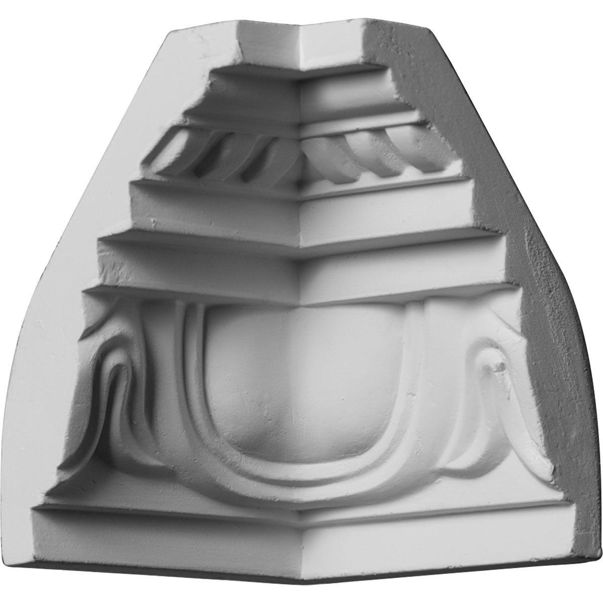 "3 1/4""P x 4 1/2""H Inside Corner for Moulding MLD04X03X05ED- Starting at: $5.35"
