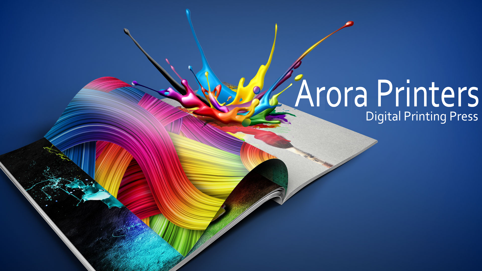 Arora Printers Is Certainly One Of The Most Reputed And