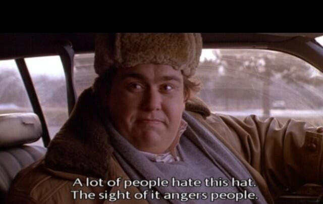Uncle Buck Lol John Candy Was An Amazing Actor Favorite