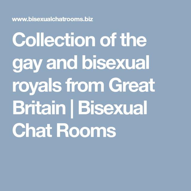 Bi sexual chat lines