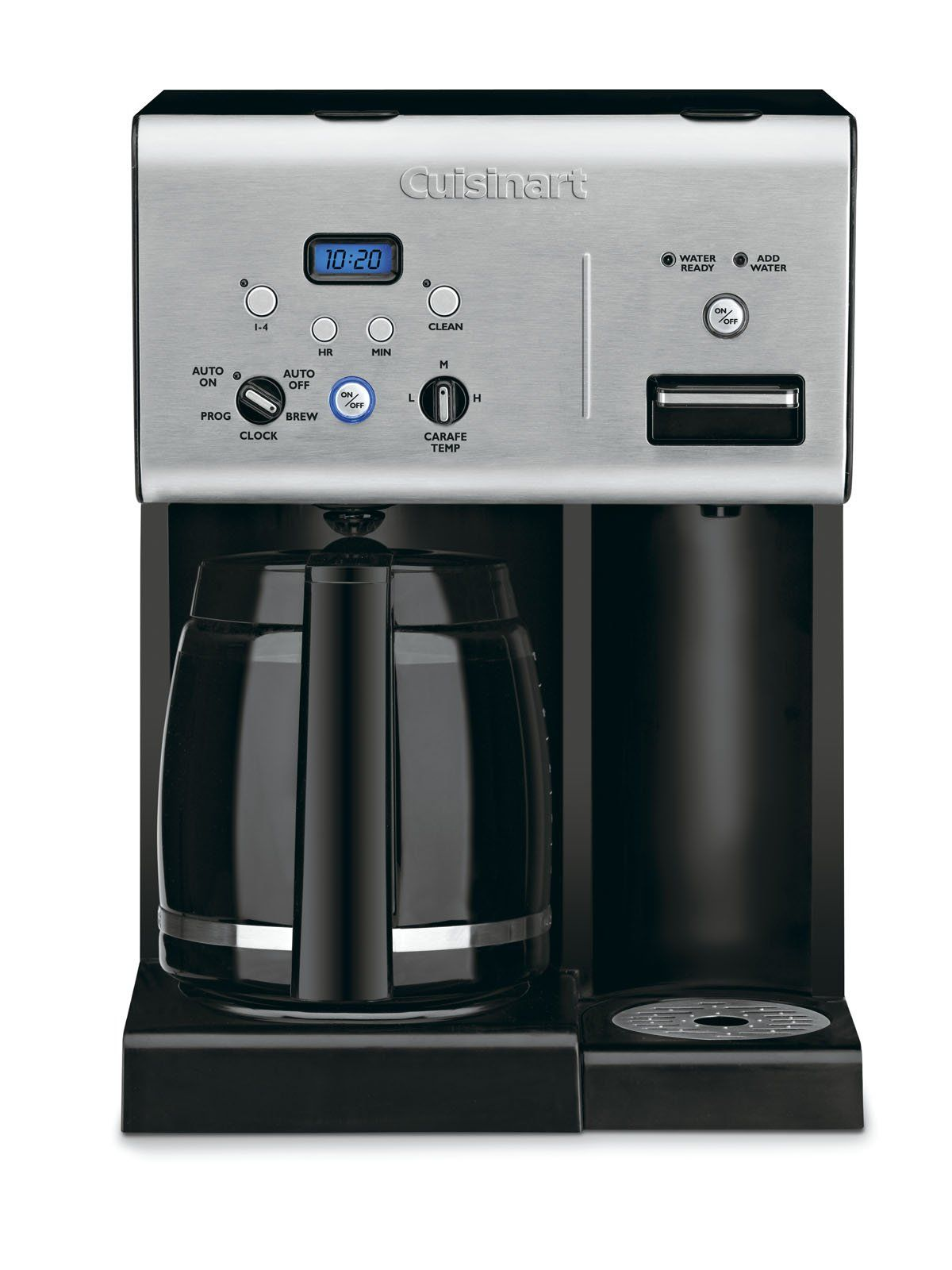 Cuisinart CHW12 Coffee Plus 12Cup