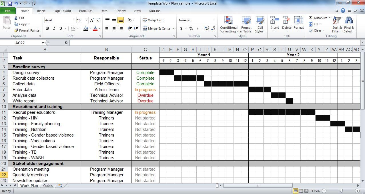 Pin On Program Planning