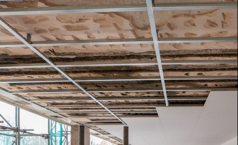 Knauf Extends Ceiling Offering To Customers Architecture