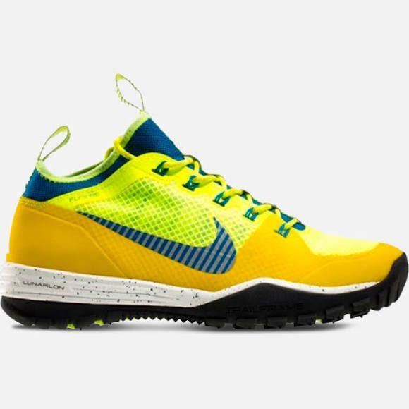 367ff5760aac Nike Lunar incognito acg (bright citron military blue-volt)
