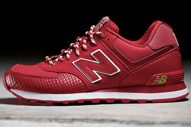 new balance ml574 year of the snake personality