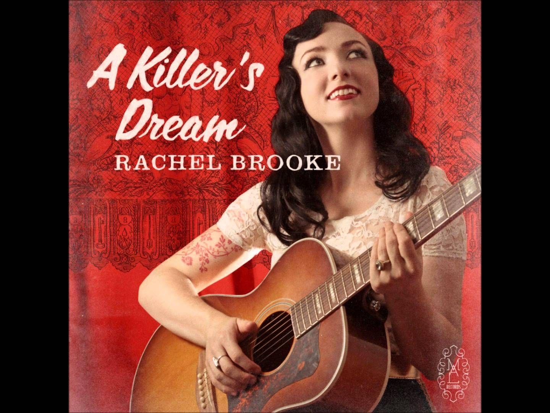 Rachel Brooke - Life Sentence Blues