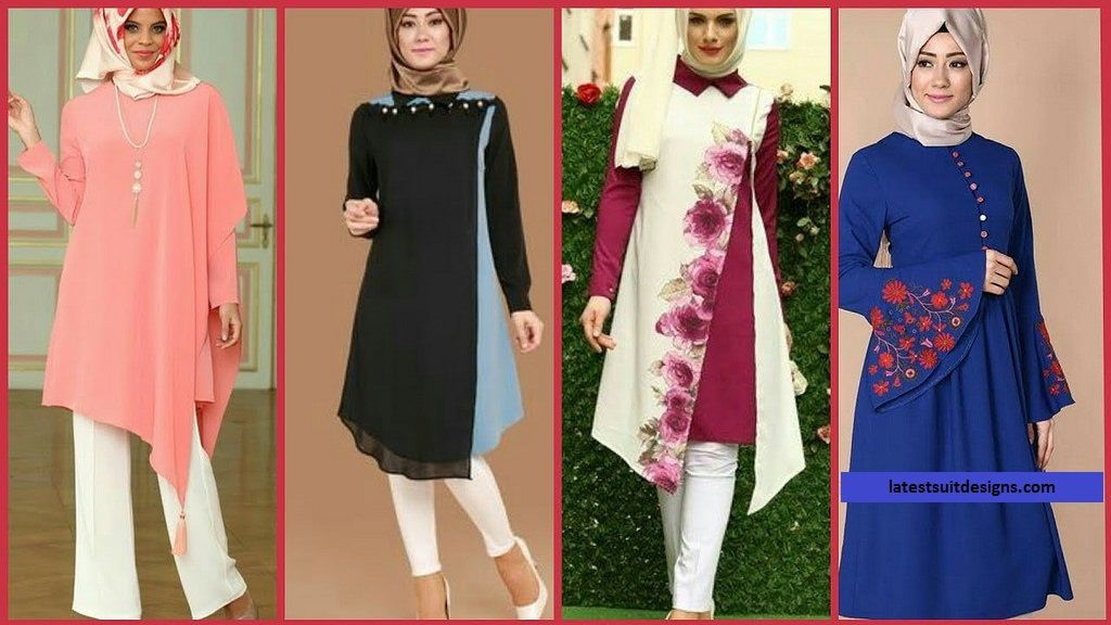 Latest Designer Gorgeous Kurti Collection For Girls 2018 2019 Kurti Collection Kurti Designs Latest Kurti Designs