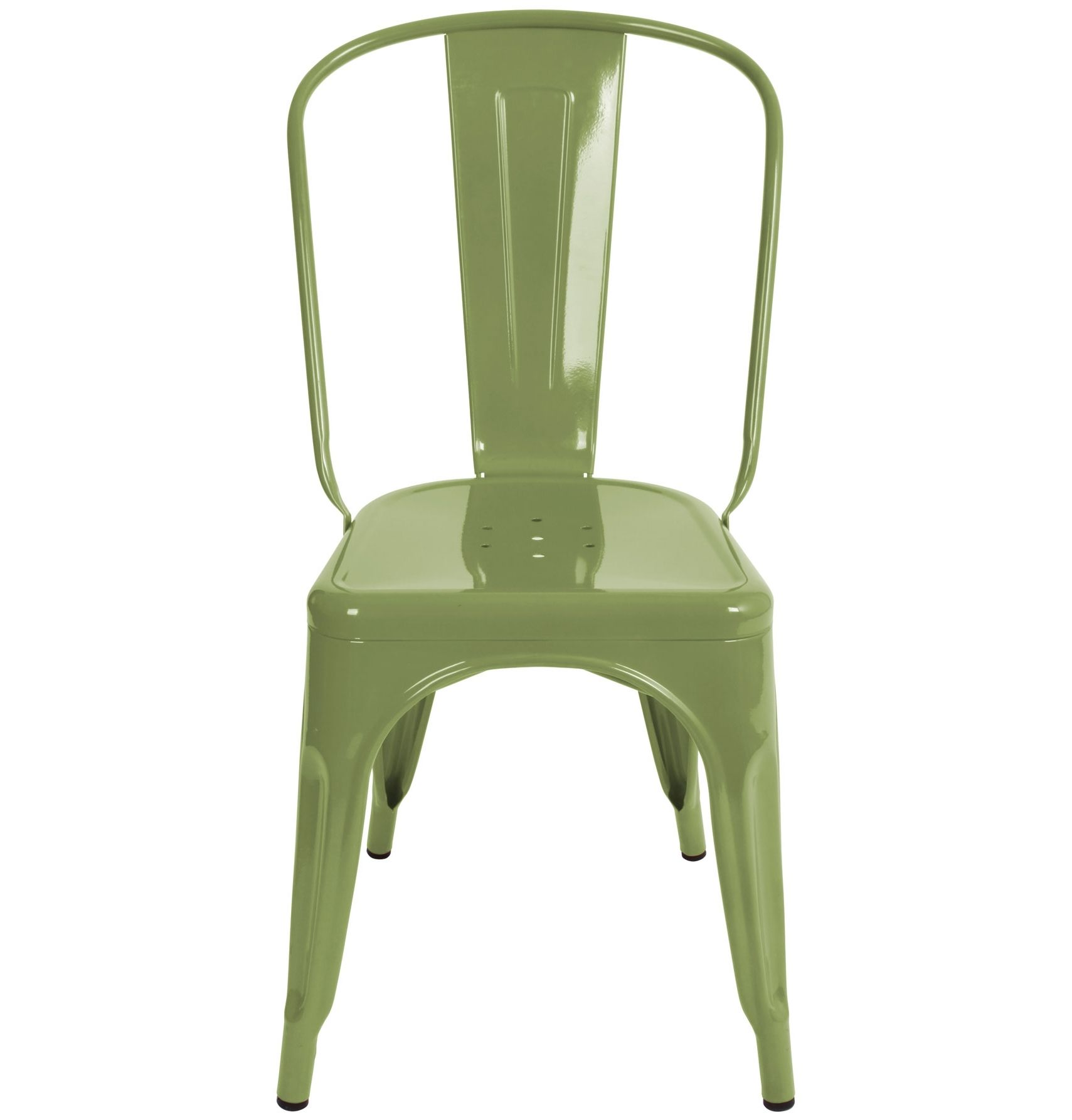 replica xavier pauchard tolix chair powder coated clearance matt