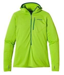 The Best Fleece Jacket for Men Review -- http://www.outdoorgearlab ...