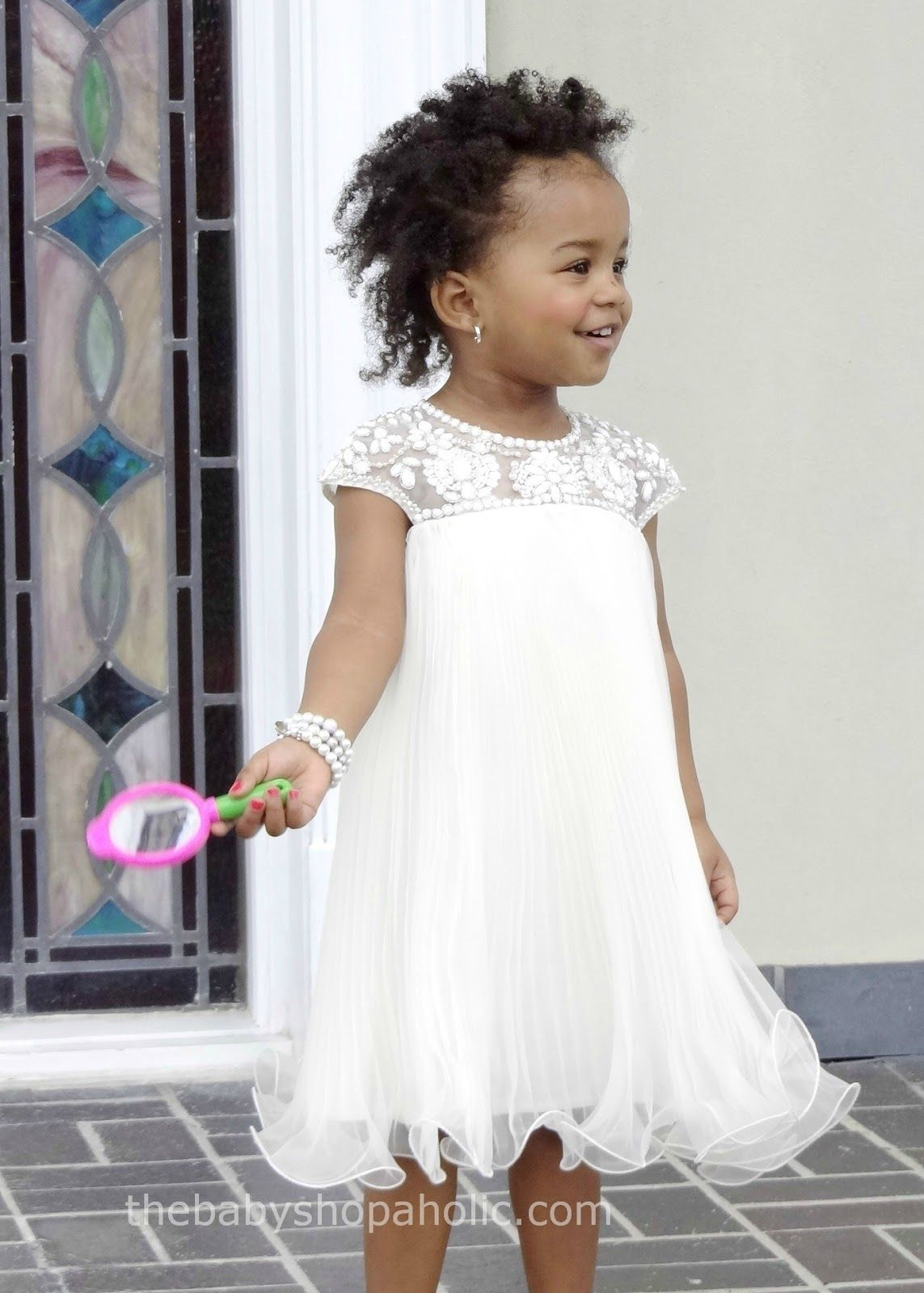 7cbbff190e8 Flower girl dress