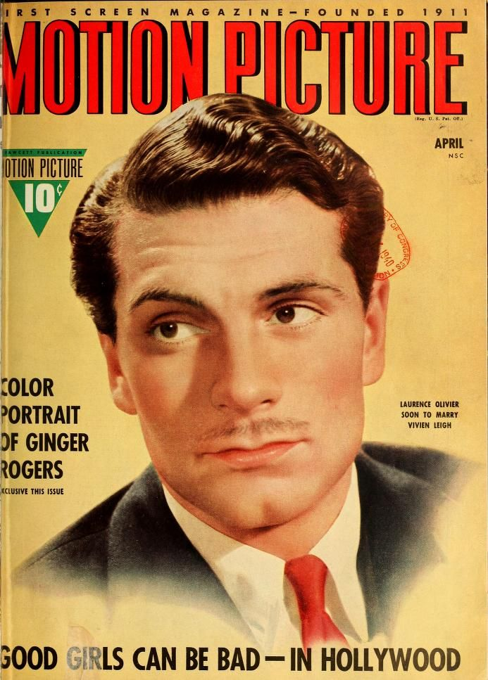 Laurence Olivier Motion Picture | Motion picture, Movie ...