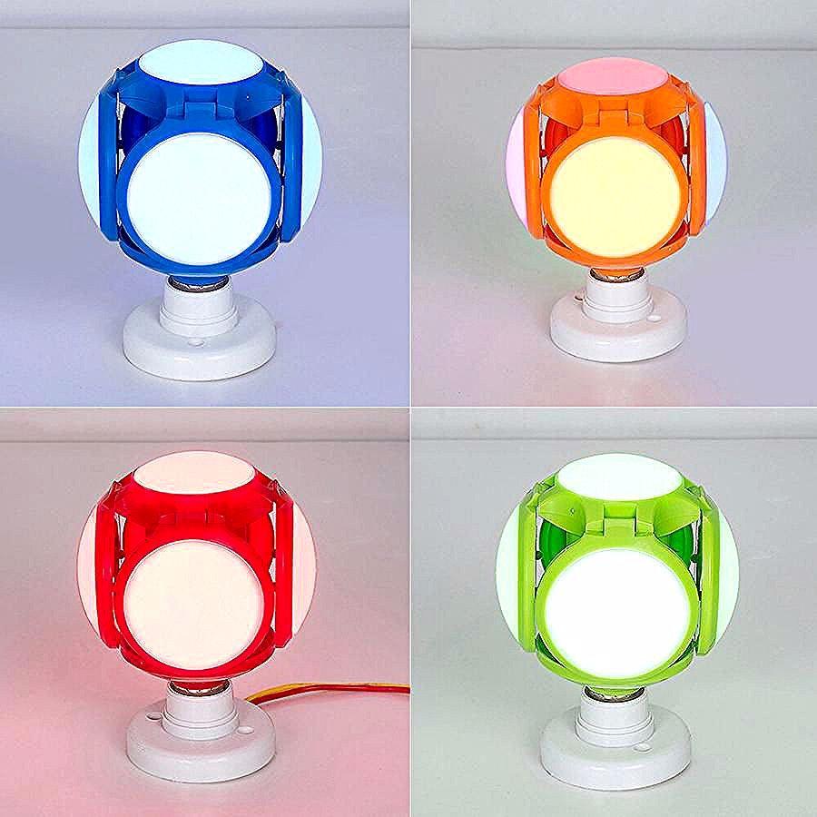 1 Pc Led Hexagonal Wall Sensitive Lights Lamp Wall Lamp Led