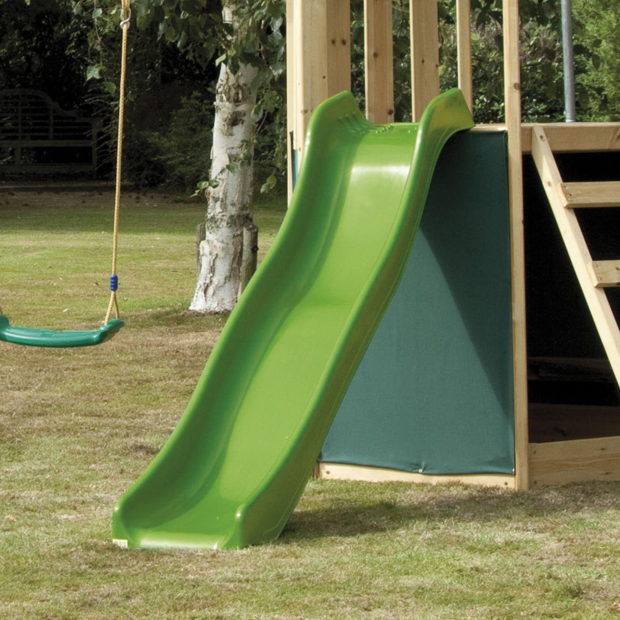 Wavy Slide Body TP toys Platform height 98.5 cm Thinking