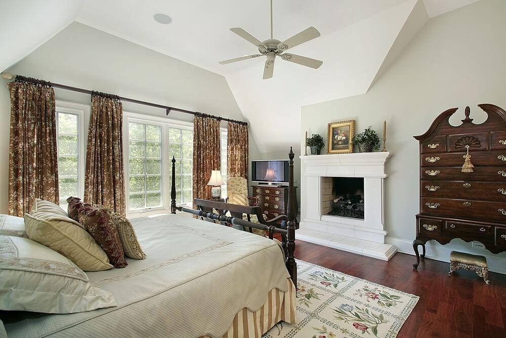 Wooden Flooring Bedroom Designs 43 Spacious Master Bedroom Designs With Luxury Bedroom Furniture