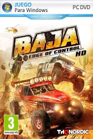 Juegos para Adultos: BAJA Edge of Control HD PC Full Españ… | Juegos ...