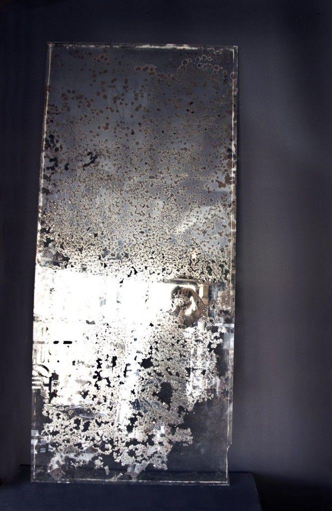 Foxed Mirror - Dig Haüshizzle - Antique and vintage ...