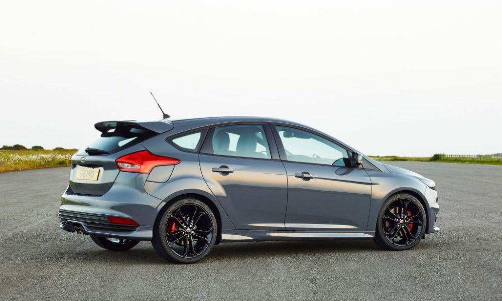 Recent 2015 Ford Focus St News In 2020 Ford Focus St Ford Focus Hatchback Ford Focus