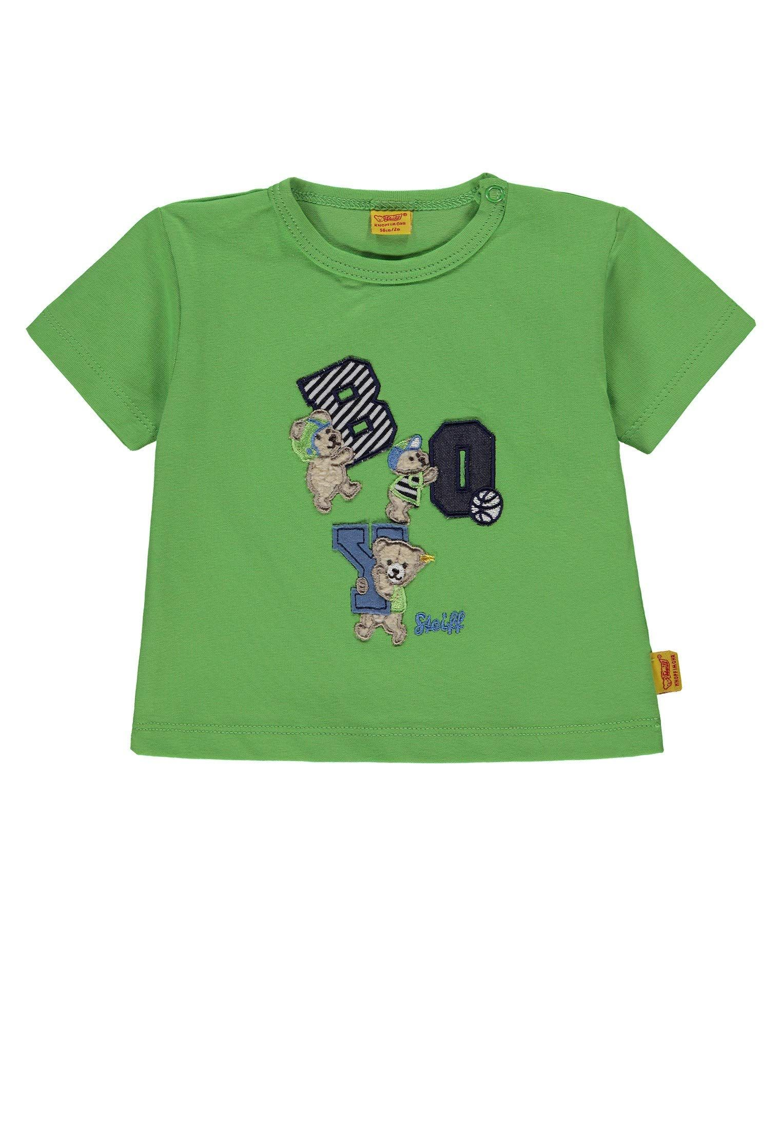 Steiff Baby Jungen T Shirt Baby T Shirts Steiff Baby Shirts