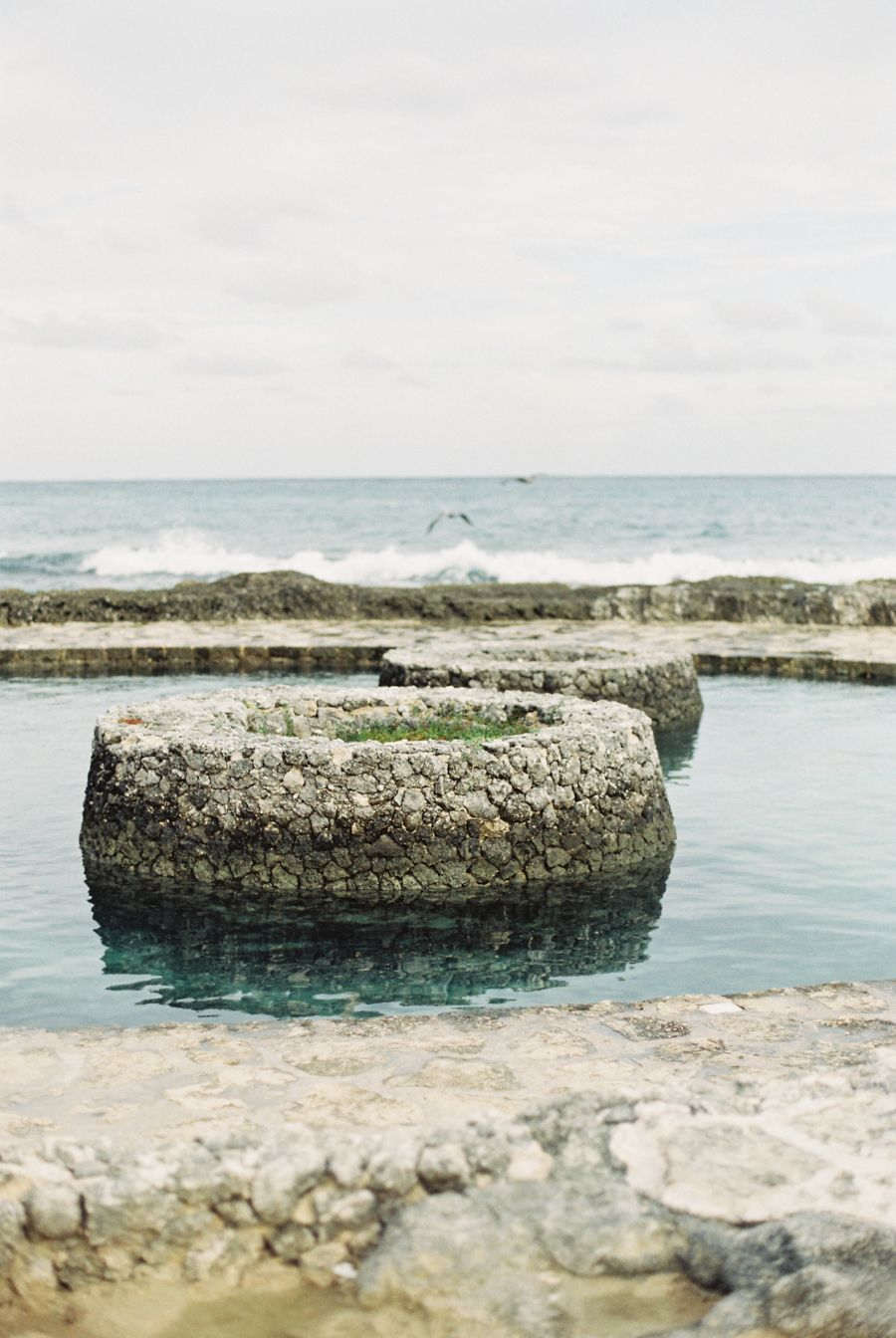 Salt Water Pools Occidental Grand Xcaret In Playa