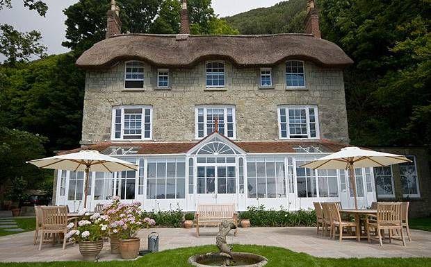 Hillside Hotel Ventnor Isle Of Wightisle