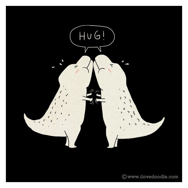 A Simple Hug? | Flickr - Photo Sharing!