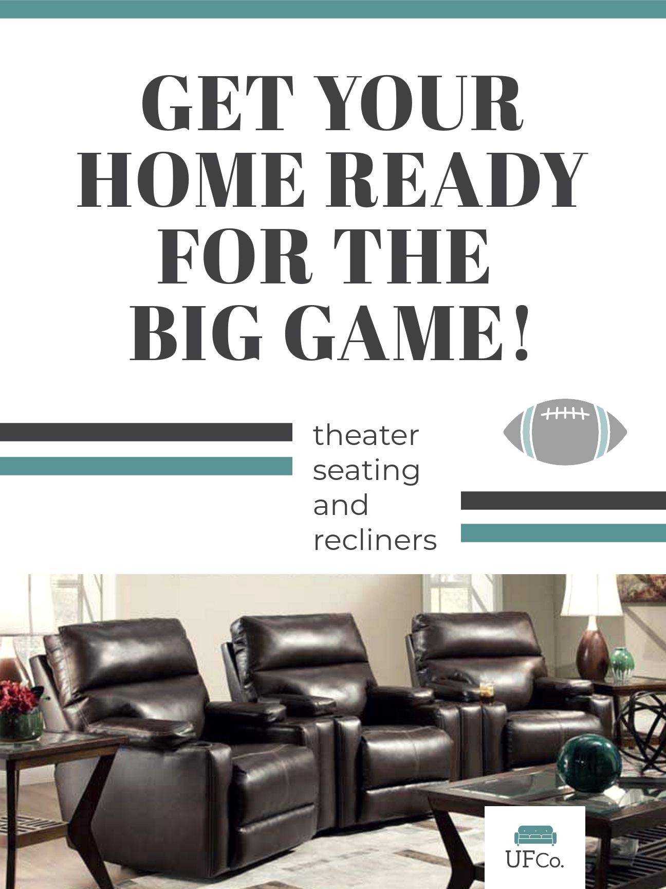 up to 75 off recliners and theater seating at unclaimed freight co