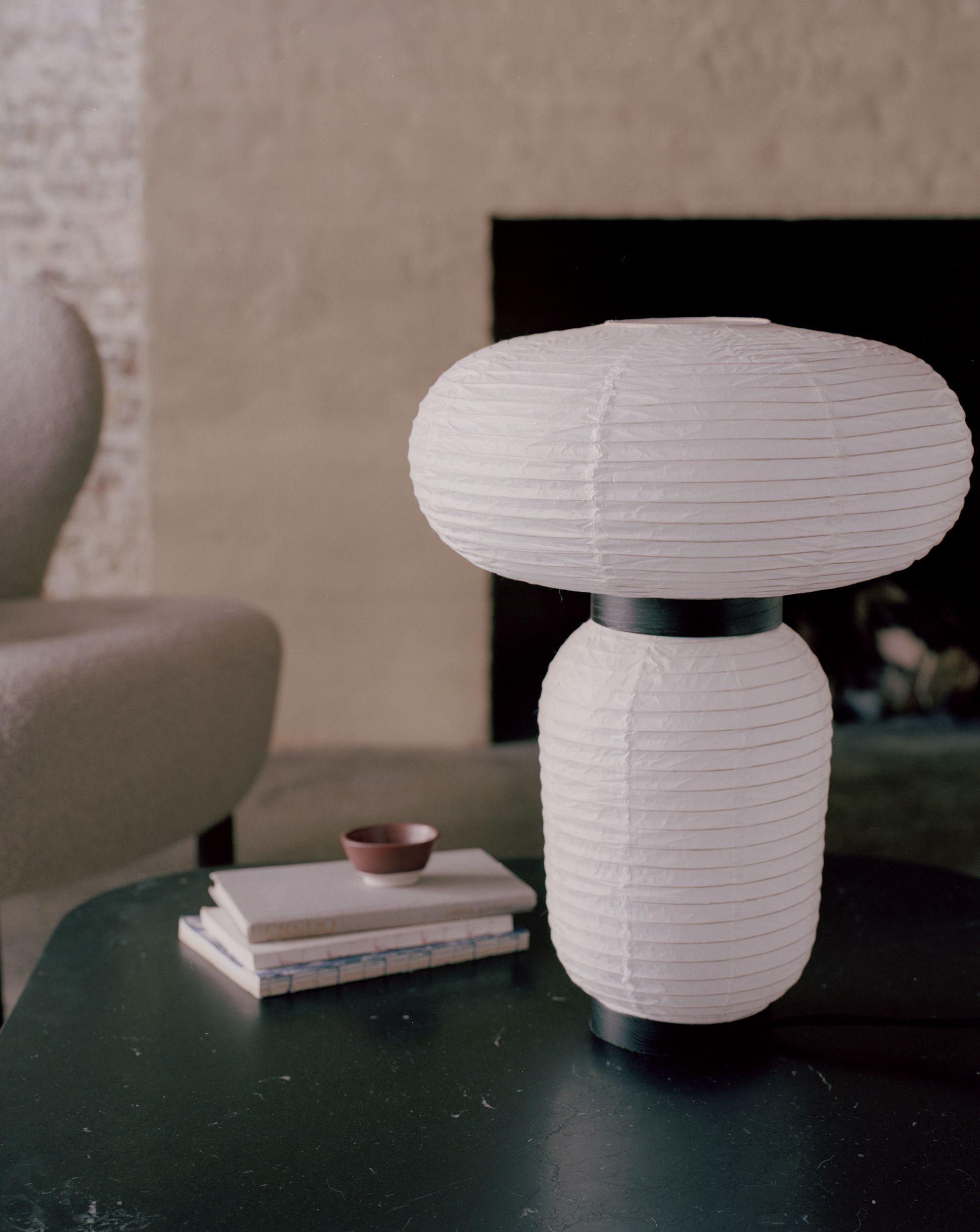 Formakami Table Lamp Jh18 By Jaime Hayon Table Lamp Asian Lamps Lamp