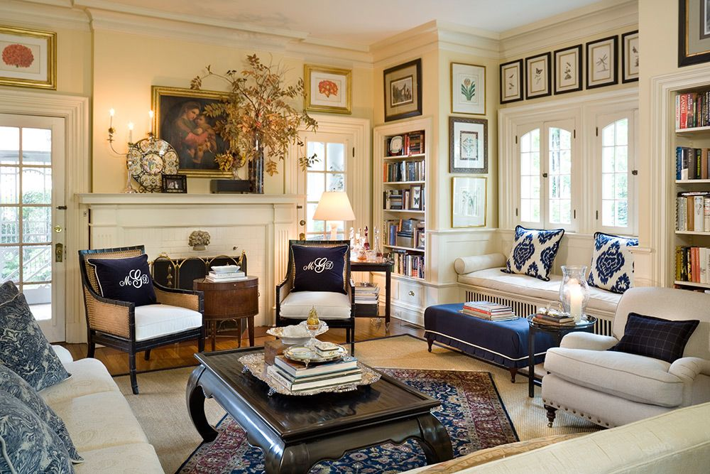 Classy Living Room Pictures
