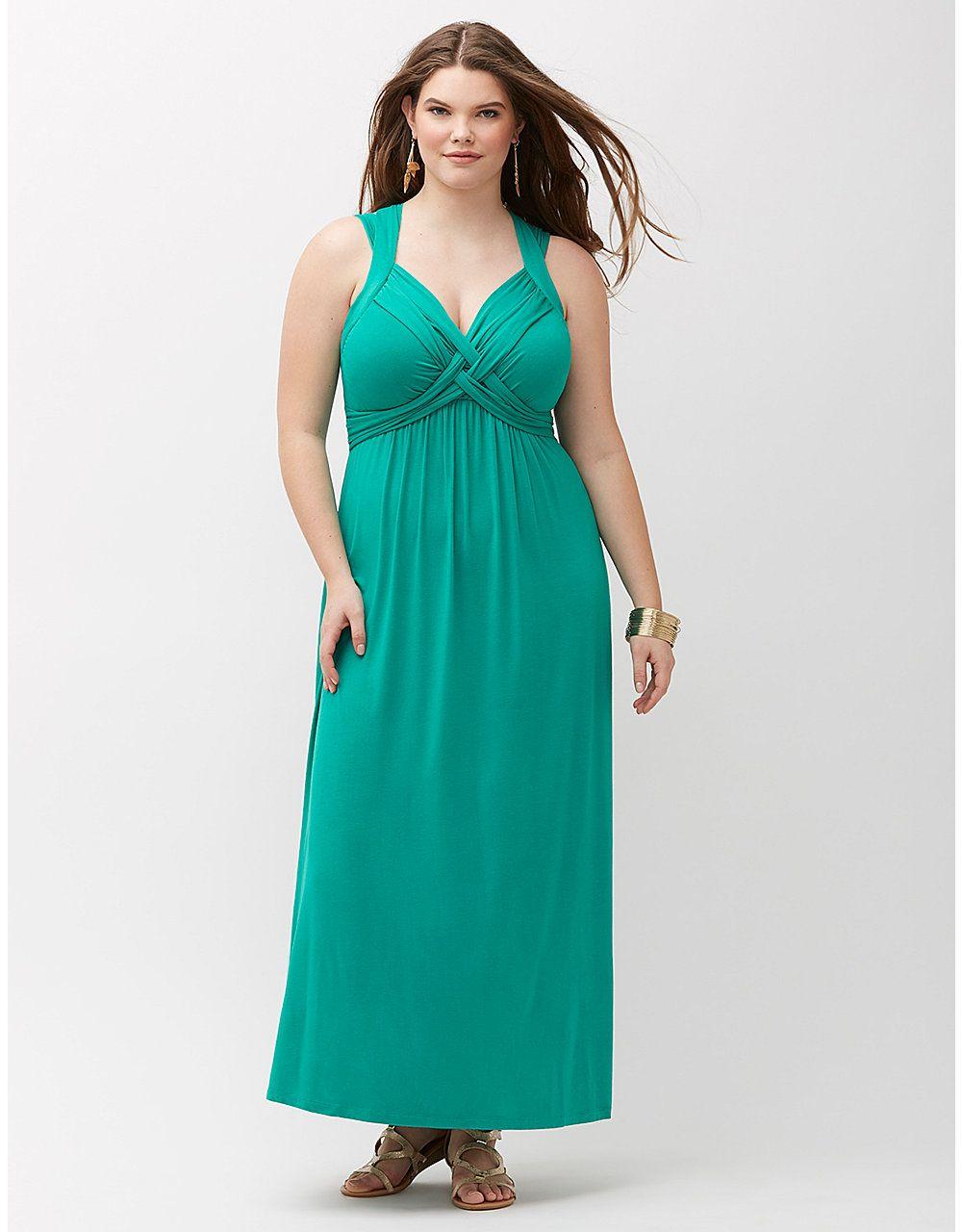 Lane Bryant Party Dresses