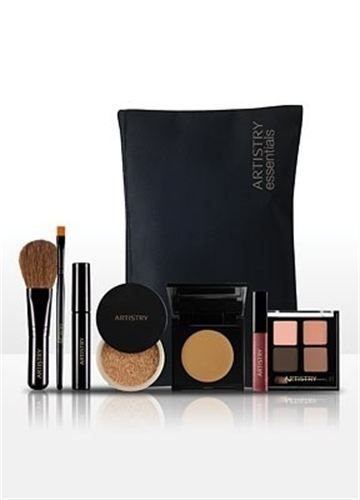 Artistry Makeup Kit Artistry Colour Products Match And Enhance