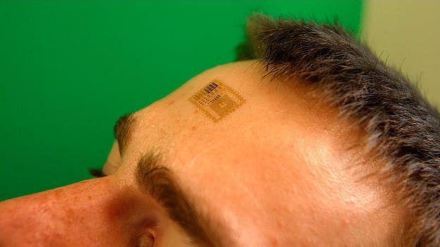 xandernieuws.punt.nl/home | Electronic tattoo, Wearable