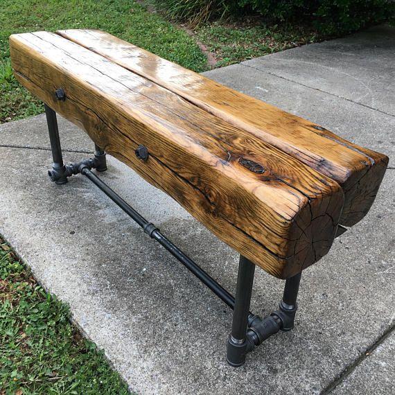 Prime Barn Beam Bench Wood Beams Barn Wood Barn Wood Projects Ibusinesslaw Wood Chair Design Ideas Ibusinesslaworg