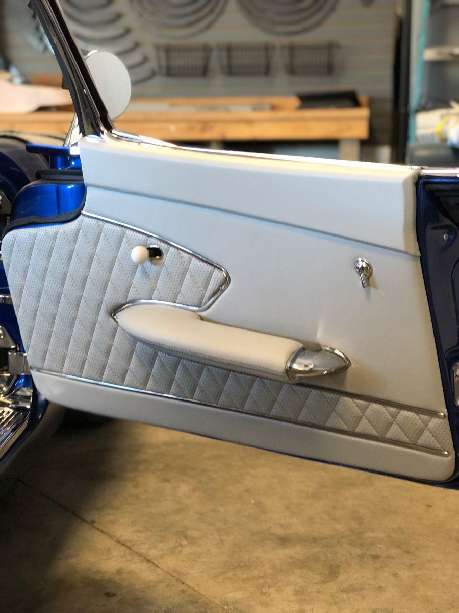 1961 Corvette Door Panel In 2020 Panel Doors 1961 Corvette Corvette