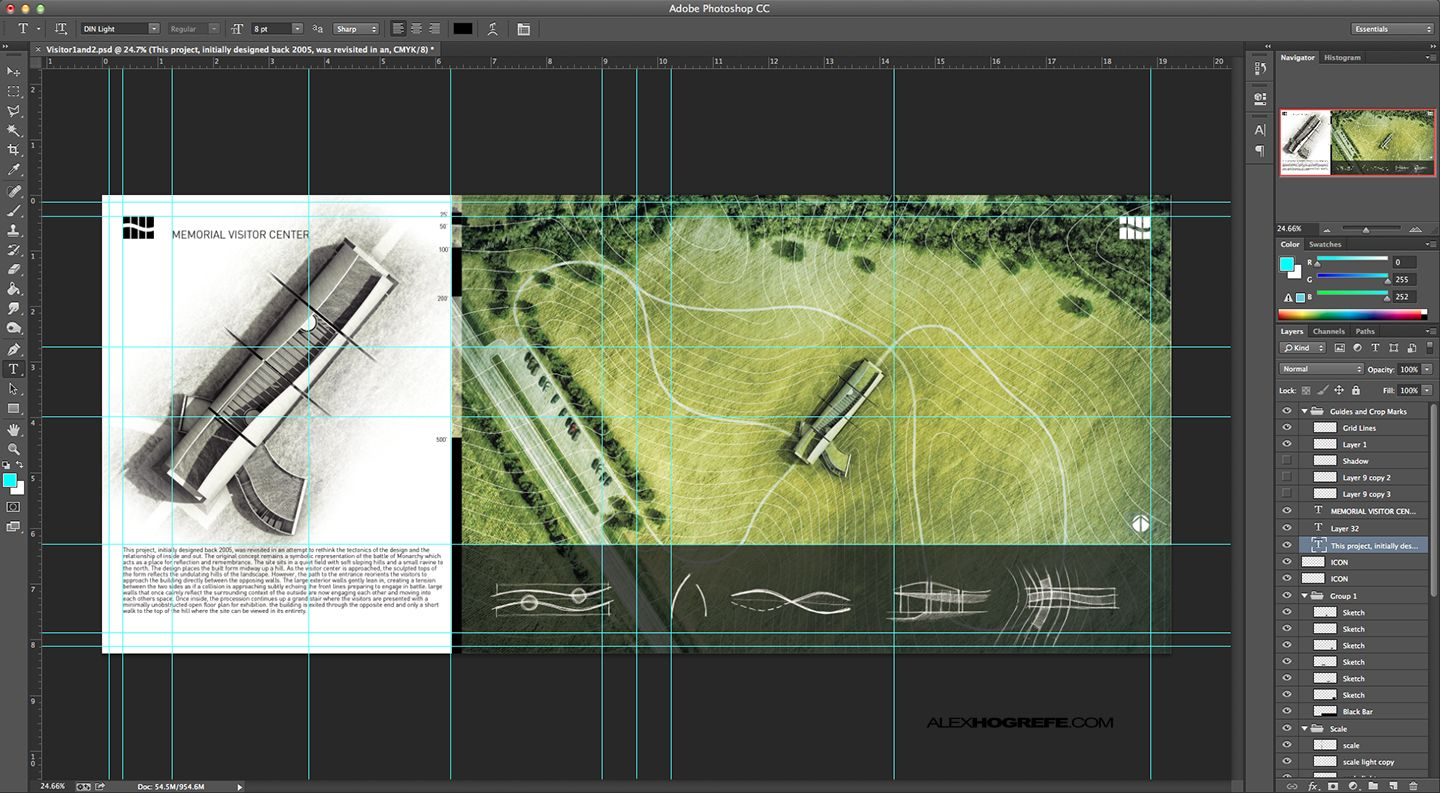 architecture portfolio layout indesign - Google Search ... Architecture Portfolio Layout Indesign