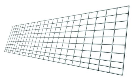 Feedlot Panel Cattle 16 Ft L X 50 In H Tractor Supply Co Cattle Panels Cattle Panel Fence Livestock Fence