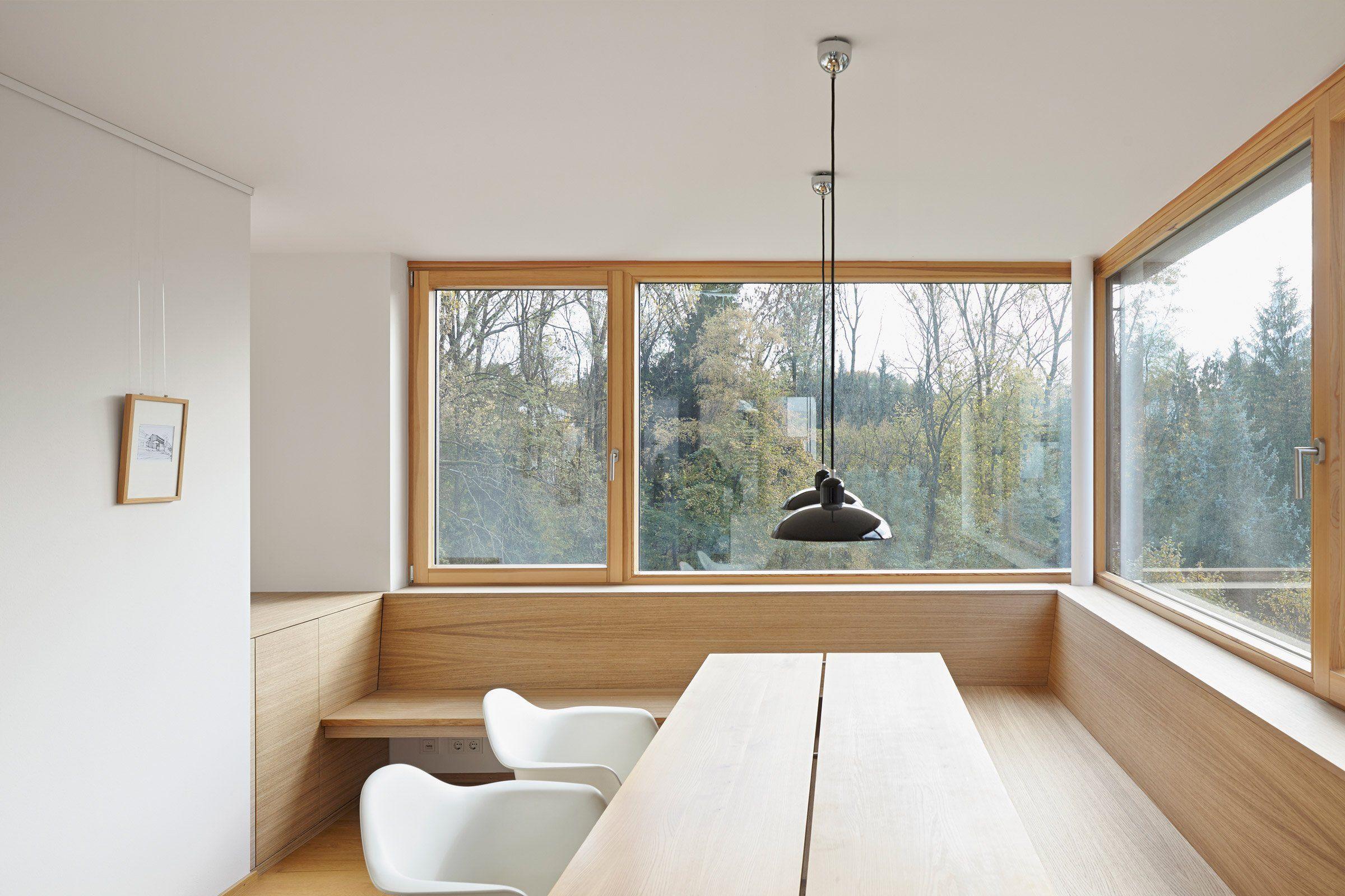 Wohnhaus Neuenstein 1   Mattes Riglewski Architekten