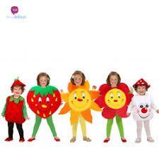 Resultado de imagen para disfraz de frutas