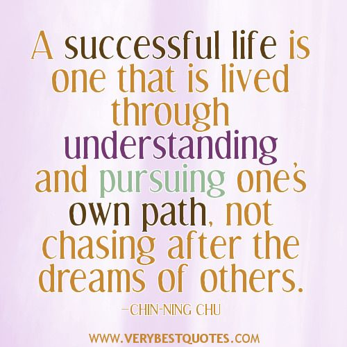 Inspirational Quotes About Life Success. QuotesGram