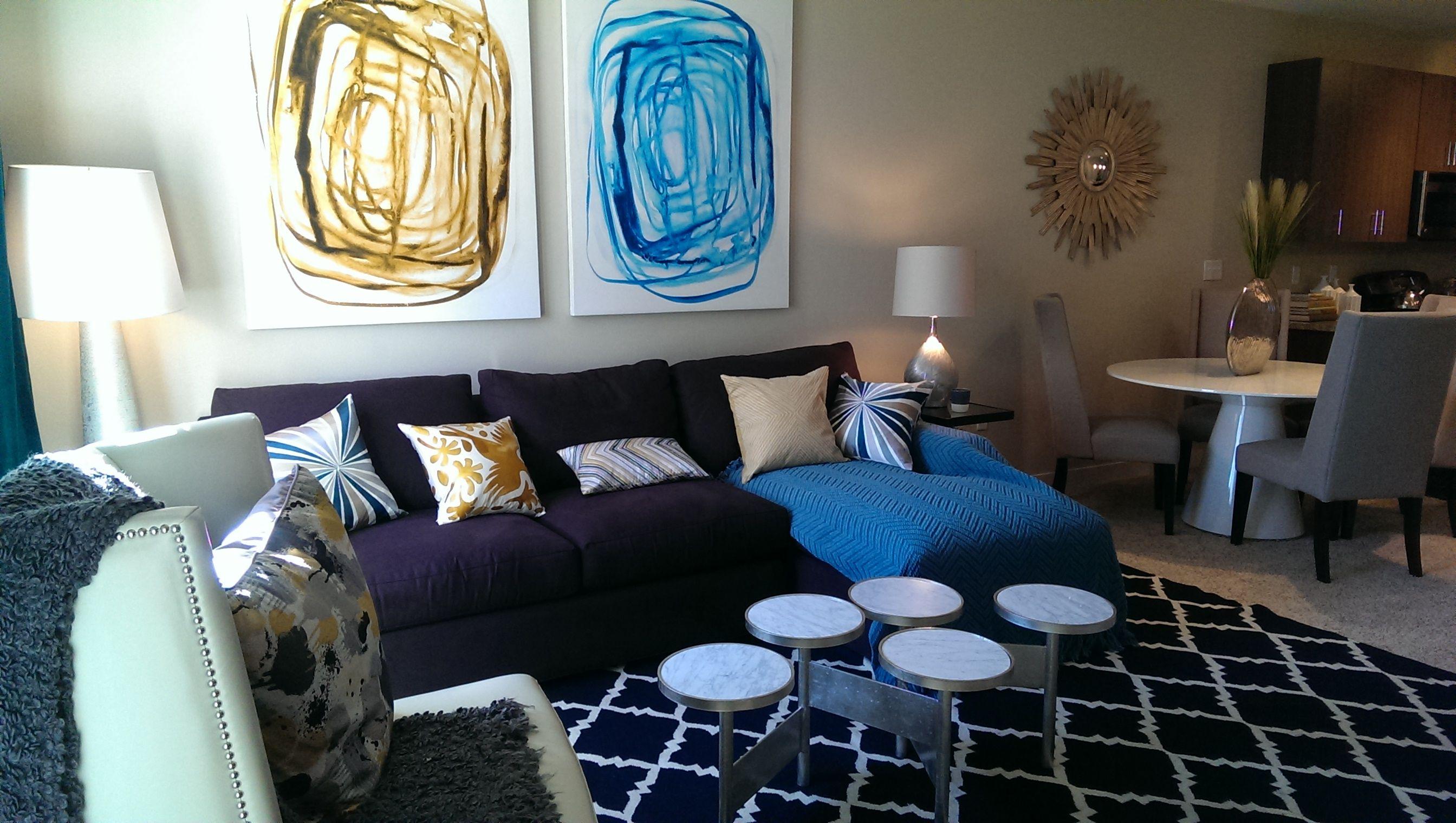 Elysian at Southern Highlands Apartments Las Vegas